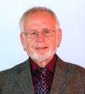 Wolfgang Müller Franktionsvorsitzender CDU